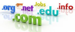 domain name registration and transfer