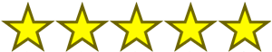 hostgator 5 star rating
