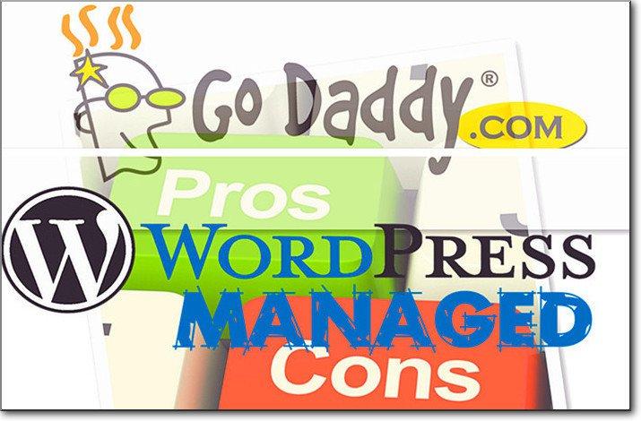 managed wordpress godaddy hosting guide