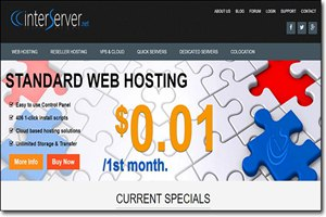 interserver net coupon code and discount